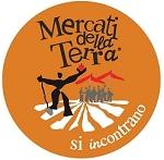 Logo dell'iniziativa 'Mercati della Terra si incontrano'