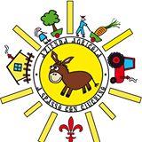 AsinAbili nella fattoria delle meraviglie a Tavarnelle Val di Pesa (Logo Facebook Fattoria Didattica A Spasso Con Ciuchino)