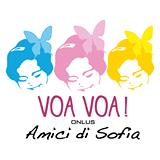 Fonte Logo Facebook Voa Voa Onlus Amici di Sofia
