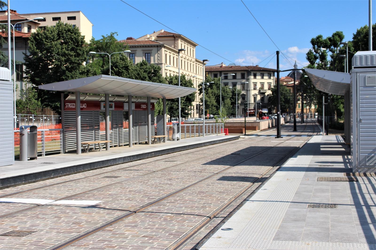 """Tramvia, l'assessore Giorgetti: """"Tutto pronto per partire con la linea 3: siamo in attesa dell'ultimo via libera della commissione ministeriale"""""""