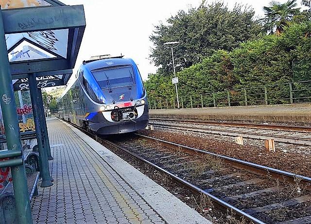 Un treno straordinario per agevolare il rientro da Pistoia a Firenze dopo i concerti di Pistoia Blues e Gianna Nannini