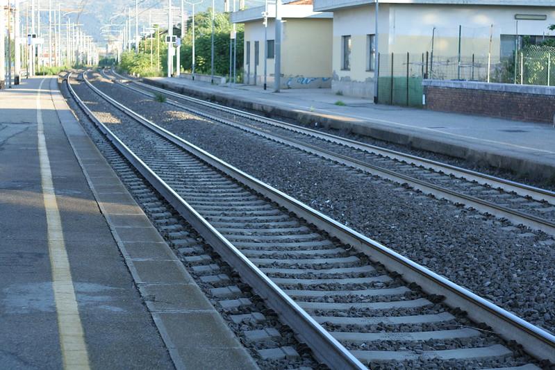 Ferrovie, presentazione del raddoppio Empoli-Granaiolo