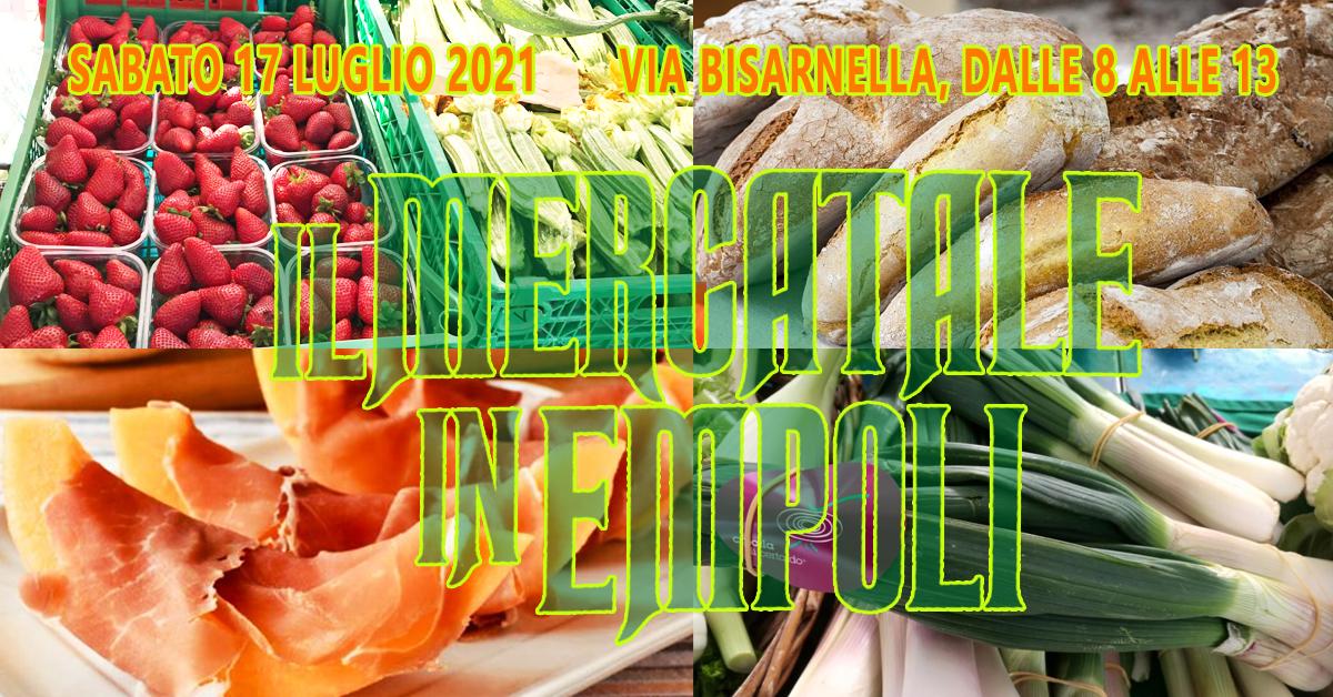 Mercatale in Empoli