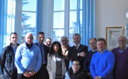 L'Associazione Toscana Idrocefalo e Spinta Bifida al Meyer