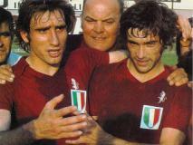 Pulici e Graziani Torino 1975-76