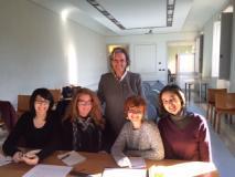 Servizio Civile in Comune a Fiesole - Il sindaco Anna Ravoni