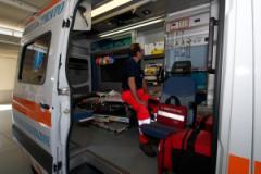 ambulanza misericordia