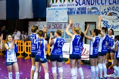 Savino Del Bene Volley