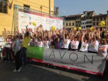 Avon Running 2014