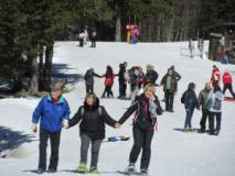 Sport per tutti sulla Neve 2015