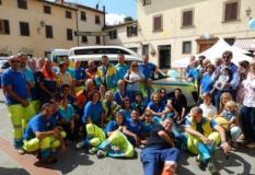 Volontari della Misericordia di Montaione