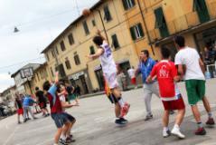 Vivilosport 2015 basket