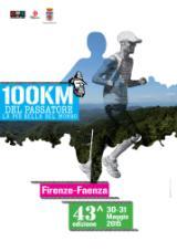 Podismo, sabato 30 maggio torna la 100 chilometri del Passatore