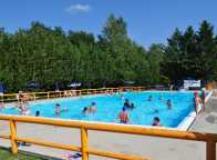 Riapre la piscina comunale Il Molino a Baccaiano