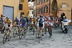 A Fucecchio si corrono i campionati toscani juniores di ciclismo