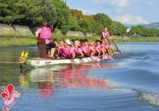 Florence Dragon Boat