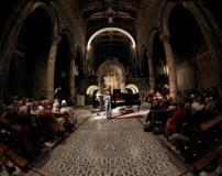 Concerto nella basilica di San Miniato