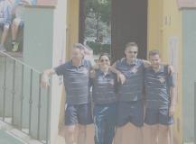 Trofeo Bartolozzi - foto di gruppo torneo 'indoor all'aperto'
