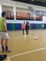 'La scuola nel Pallone'