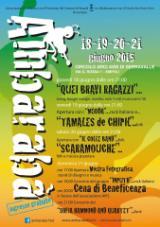 Empoli. Ambaraba Fest 2015 torna alle origini. Tutti al circolo Avis