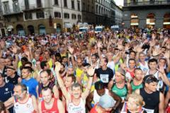 Notturna di San Giovanni: sabato si corre a Firenze
