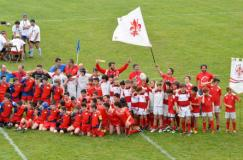 Aeroporto Firenze Rugby - Under 12
