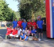Volontari a 'Guida sicura'