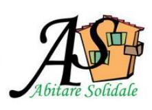 Logo di Abitare Solidale