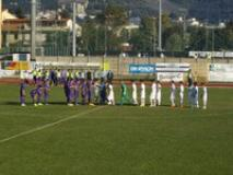 Calenzano. Finanziamento nazionale per il campo sportivo Magnolfi