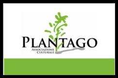 logo associazione Plantago