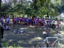 Giro cicloturistico della Toscana