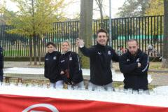 Volontari Ristoro