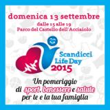 Scandicci Life Day