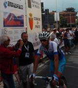 Nibali al Gran premio Industria Commercio e Artigianato di Prato