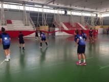 Isolotto Calcio a 5 pronta per la nuova stagione