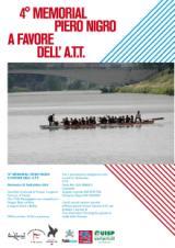 Locandina evento ATT Memorial Piero Nigro