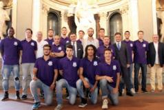 La Fiorentina Basket (foto Antonello Serino - Met)