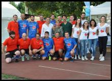 Festa dello sport a Matassino