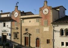 Biblioteca Montespertoli