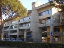Centro Sociale residenziale di via Togliatti