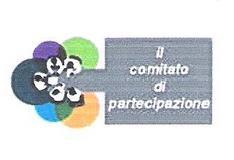 Logo del Comitato di Partecipazione ASF