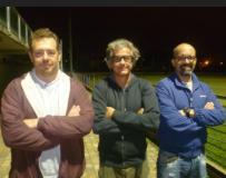Staff dela società Guelfi Firenze