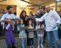 Cioccolato per l'associazione Giorgio La Pira - ONLUS