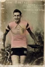 Gino Bartali - Foto Ciclomuseo Gino Bartali
