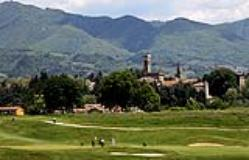 Una Golf Cup 2015 by Bionike