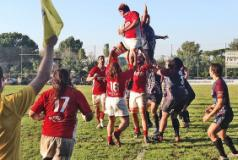 Rugby Areoporti Firenze