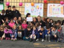 Consulta del Volontariato entra nelle scuole