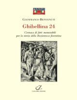 Copertina di 'Ghibellina 24'