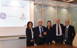 Da sinistra: Elena Bonanni,  Massimo Messeri,  Maria Serena Porcari,  Simone Zeloni, Andrea Pinnarelli