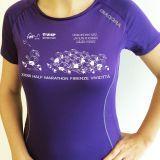 maglietta Half Marathon